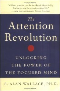 The Attention Revolution - Books To Read In Your 20s