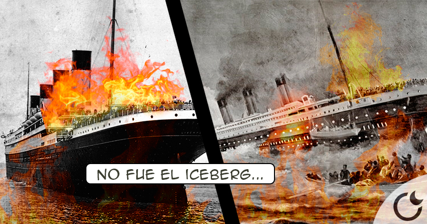 titanic-incendio