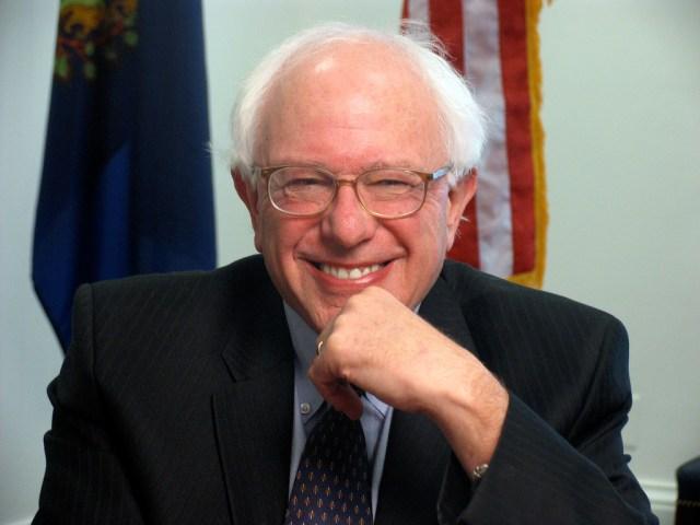 Buzzing: Stephen Colbert bids farewell to Bernie Sanders in Hunger Games spoof