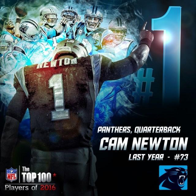 Cam-Newton- top 100