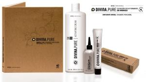 divina pure coloration