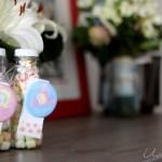 Le cadeau «invité» des bébés et des enfants {Mariage}