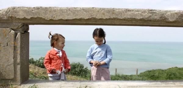 3 jours dans la Baie de Somme en famille