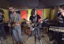 """New Telethon: """"Succinct the Optimist"""" (Live from the Rock Room)"""