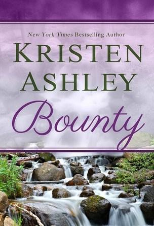 Bounty Kristen Ashley,  narrated by Emma Taylor
