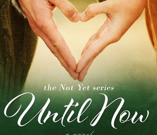 Review ~~ Until Now by Laura Ward