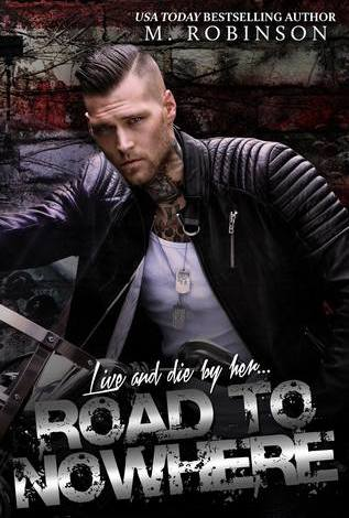 #FiveStarReview ~~ Road To Nowhere – M. Robinson