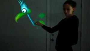 kinect-interactive-technology