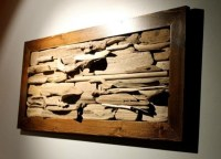 Driftwood Wall Art Ideas