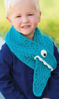Ideas for Crochet Scarf Patterns | Upcycle Art