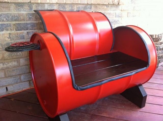 Upcycled Furniture Ideas | Upcycle Art