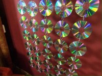 DIY Ideas To Recycle Your Old CDs   Upcycle Art