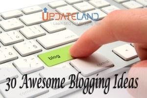 30-blogging-ideas