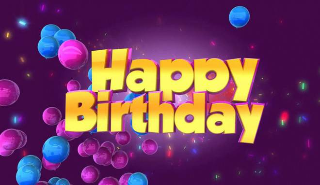 1000+ Best Happy Birthday SMS  Wishes in Hindi English