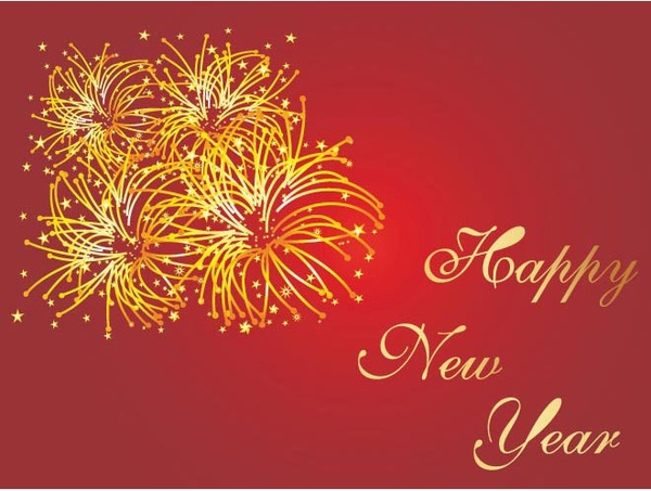 1000+ {New Year} Wishes, Greetings, Messages in English