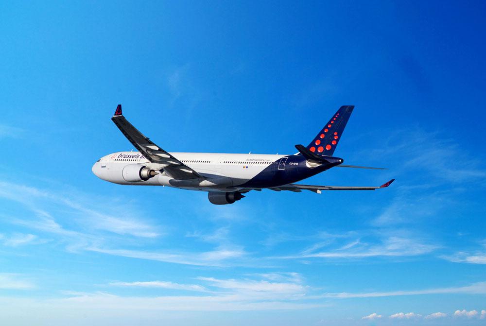 Brussels Airlines informeert naar vervangers voor A330