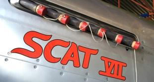Scat VII Mustang in Antwerpen (c) Goof Bakker