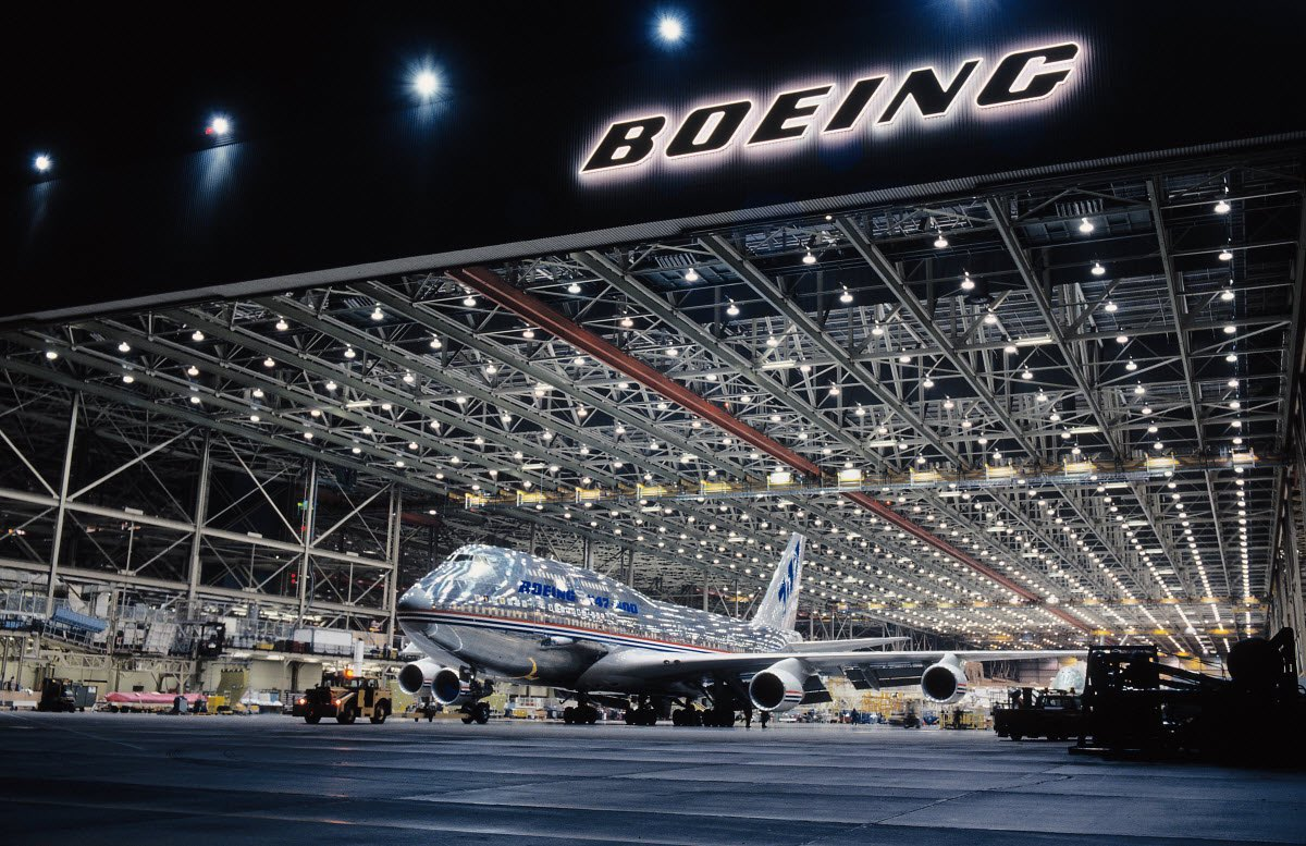 Boeing overweegt na vijftig jaar te stoppen met 747