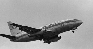 B737-200 van Piedmont Airlines (c)  Hunter Desportes