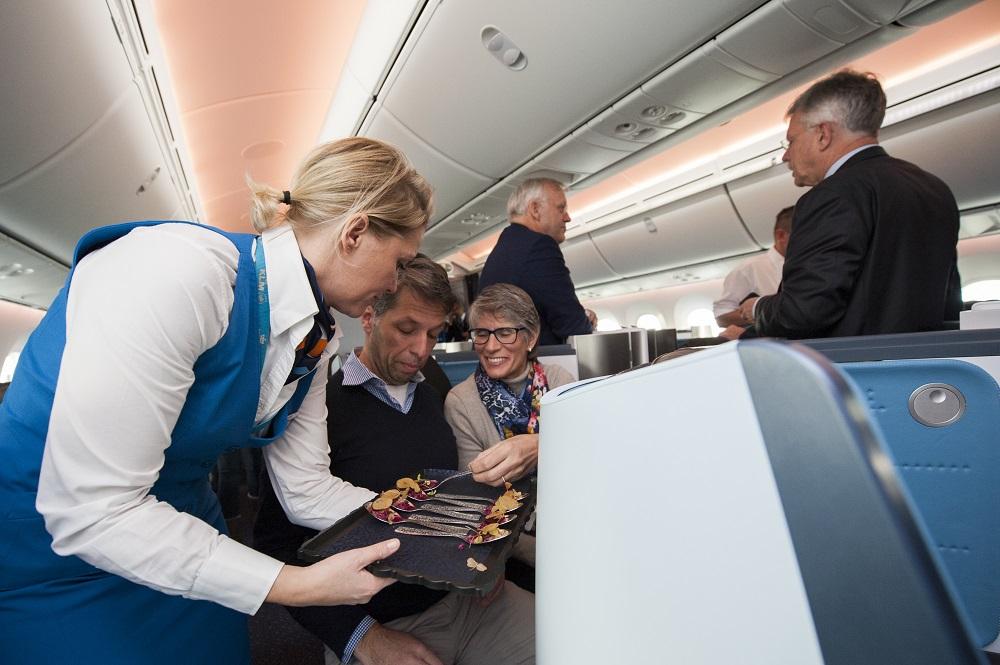 Ook cabinepersoneel daagt KLM voor de rechter