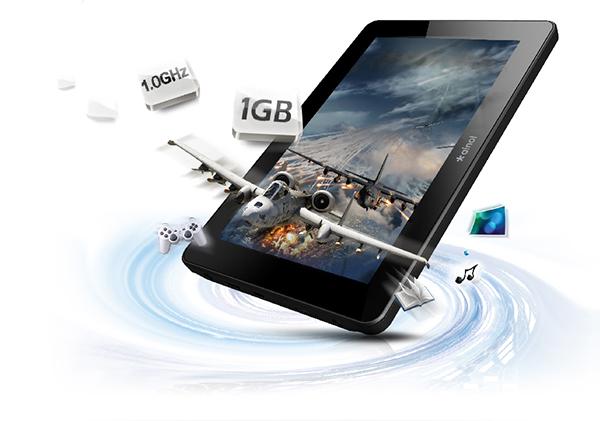 NOVO 7 ELF | uPlay Tablet