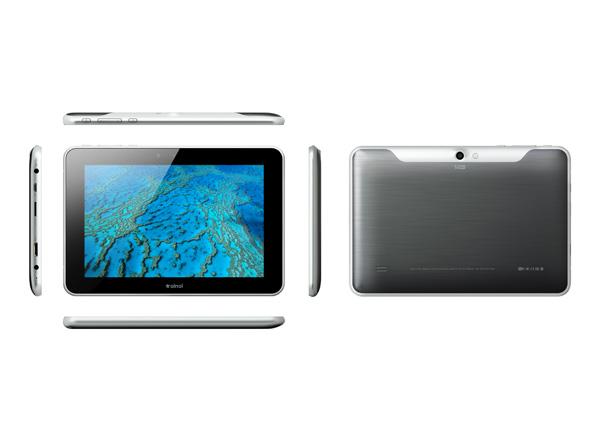 Ainol Novo 7 Tornado Android 4.0 Tablet PC 7 inch Cortex ...