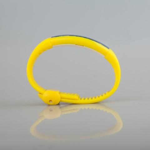 uPlaySmartWristBandWatchPedometerW1-Yellow2