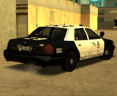cv police gta rp