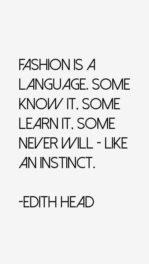 Best 25+ Fashion designer quotes ideas on Pinterest Armani - consultant quotation