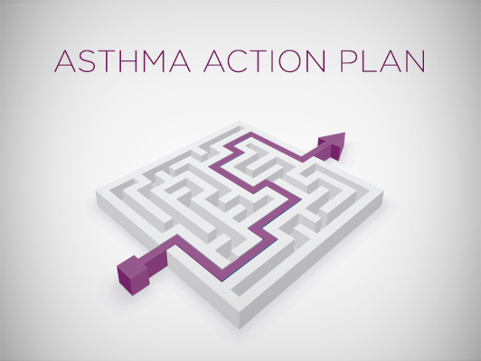 Create an Asthma Action Plan UPMC Health Plan