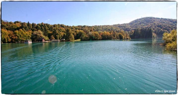 Gornje jezero Kozjak