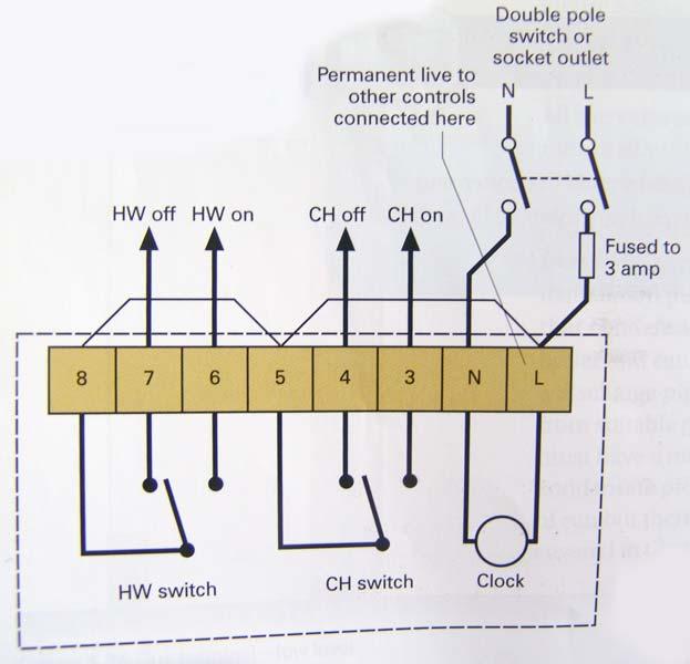 Vaillant System Boiler Wiring Diagram - Wwwcaseistore \u2022