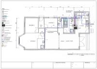 System planning and design | Bungalow Project for plumbing ...