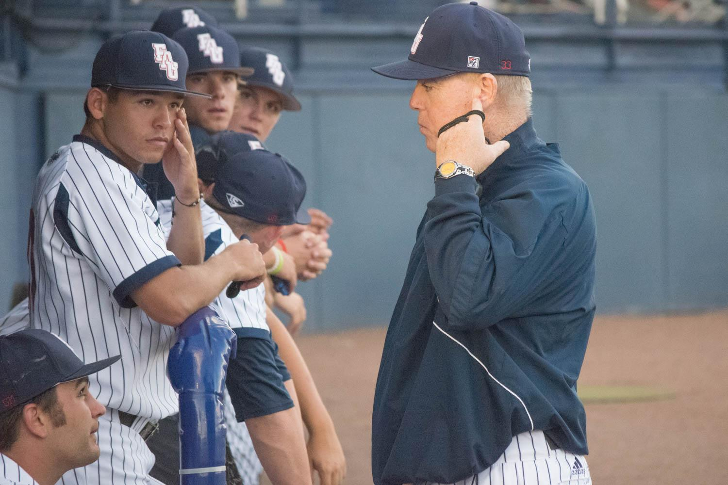 Baseball: Head coach John McCormack receives four-year contract extension
