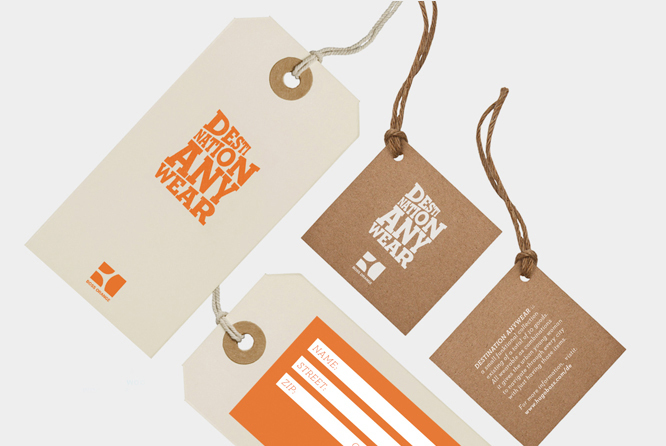 How to Design Clothing Hang Tags that Sell