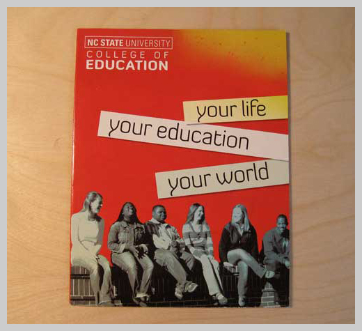 18 College Brochure Design and Print Examples UPrinting