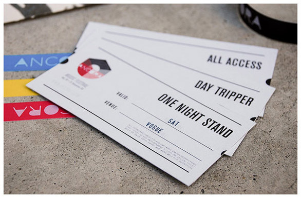 15 Custom Event Tickets to Feast Your Eyes On UPrinting