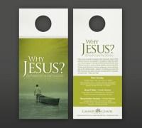 10 Inspiring Church Door Hangers and Other Design Related ...