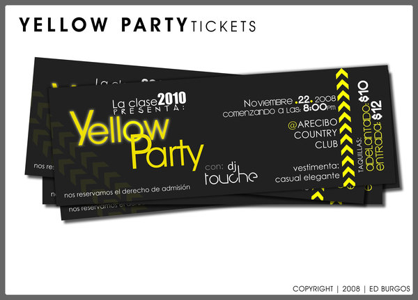 ticket designs for events - Onwebioinnovate