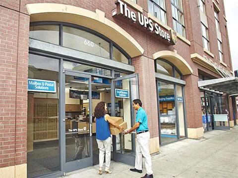 UPS Shipping Rates UPS