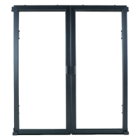 Data Center Sliding Doors - Upsite Technologies