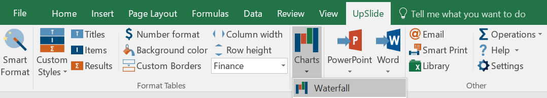 8 Ways To Make Beautiful Financial Charts and Graphs in Excel