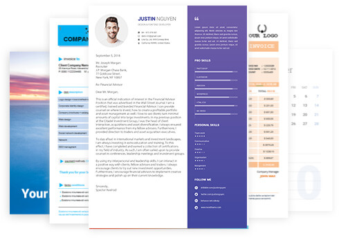 The Financial Advisor Cover Letter Sample to Get You Hired