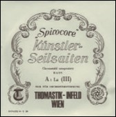 Thomastik Spirocore Double Bass Strings 3885.0