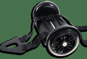 The Bass Buggie - Double Bass Transport Wheel