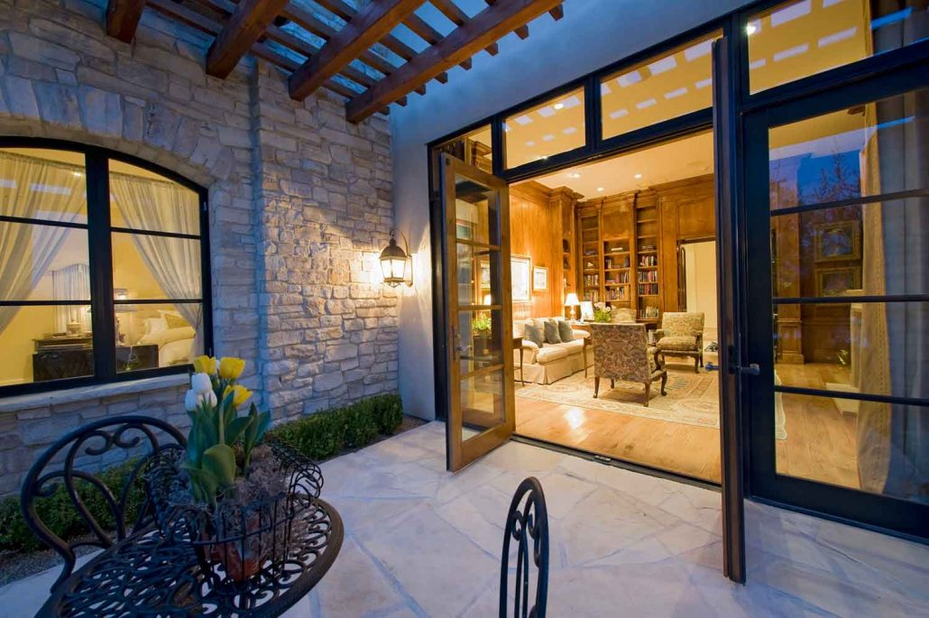 French Patio Doors O Upvc Solutions