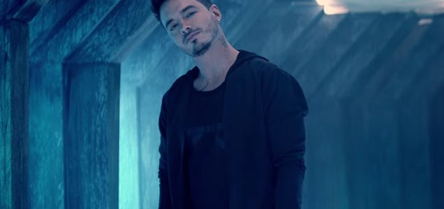 J Balvin's 'Ginza' Sets Hot Latin Songs Chart Record