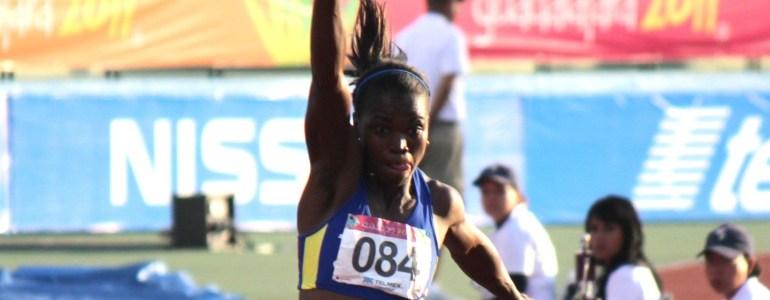 Récord histórico: 114 deportistas colombianos en Juegos Olímpicos