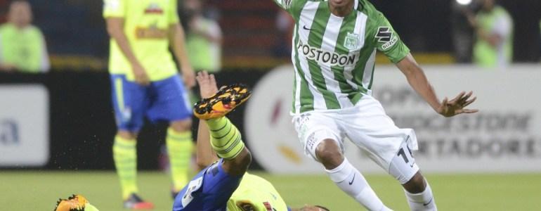 Nacional busca extender su invicto en Copa en su visita a Sporting Cristal