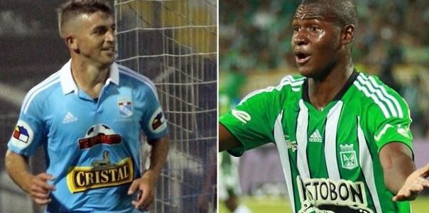 Nacional vence a Sporting y mantiene puntaje perfecto en Libertadores